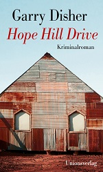 Hope Hill Drive. Kriminalroman